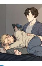 Now Change Back (Johnlock) by Blue_Mongoose