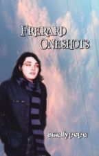 Frerard Oneshots by smellypope