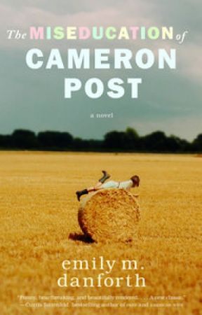 The Miseducation of Cameron Post by goldstarred