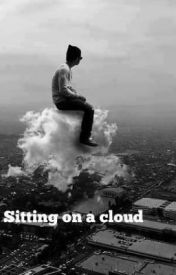 Sitting on a cloud by who_stole_my_heart
