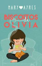 Biscoitos de Olívia by Meuryi