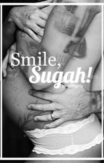 Smile, Sugah! *larry au* (mpreg)