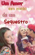 Um Amor Em Meio De Um Sequestro (2° Temporada) by RayzzaTeixeira