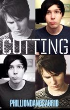 Cutting- A Phil Lester Imagine by philliondanosaur1d