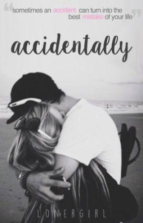 Accidentally by underlyingg