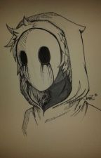 Eyeless Jack x Reader by MariTheWolf