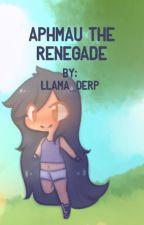 Aphmau the Renegade by Llama_Derp