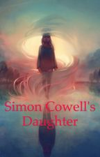 Simon Cowell's Daughter by AHHHHHH1D