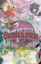 Educando Al Principe by FlorDukezul