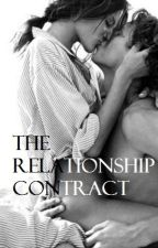 The relationship contract by cris_k24