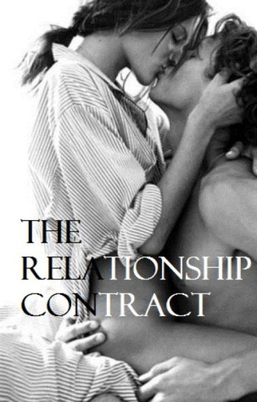 The relationship contract