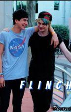 Flinch by stuffiesandstories