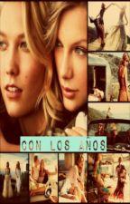 Con Los Años |Kaylor| (Adaptación) by Jactay