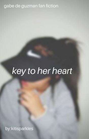 Key To Her Heart | Gabe De Guzman |