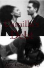 Camilla's Debt (INTERRACIAL) [SLOW UPDATES] by -expunged-