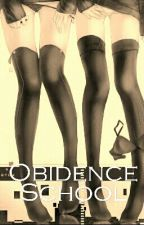 Obedience School by Heikito