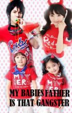 My Babie's Father is That Gangster ? [ SHORT STORY ] (COMPLETED) by OwwSehun