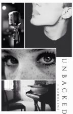 Unbacked || Amor Doce by JadeKarolyne