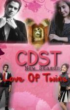 Cinta Di Sanggar Tari ( New Season) by Ziza92