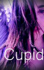 Cupid [Camren] by Dragon5H