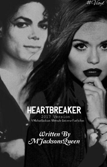 Heartbreaker | Love Sick | AFTERMATH { A Michael Jackson Fanfiction Series}