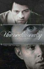 Destiel - Unconditionally.  by cutestilinsky