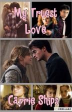 My Truest Love (A Harmione Fanfic) by bellwood14