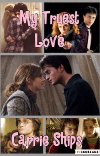 My Truest Love (A Harmione Fanfic)