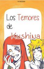 Los Temores De Kushina by AlisonCBarra