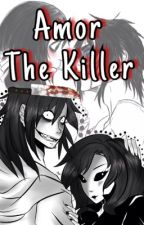 Jane X Jeff | Un Amor The Killer by Angu-TheCat