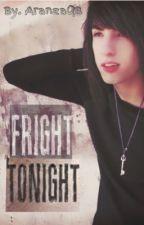 Fright Tonight ||Jordan Sweeto|| 2da Temporada by AranzaGunn