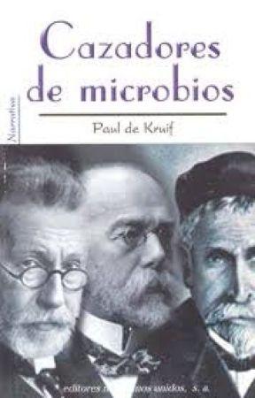 Cazadores de microbios - CAPITULO IV ROBERTO KOCH EL PALADÍN CONTRA ...