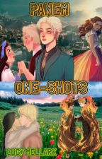 EVERLARK ONE-SHOTS by LucyMellark