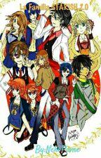 La Familia STARISH 2.0 by NekoPame