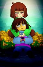 DeathWish Undertale (Charisk) by SpaceGoopFubble