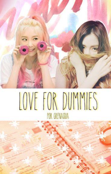 Love for Dummies (Terminada)
