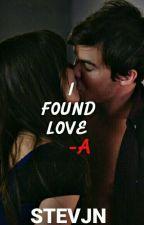 I Found Love, -A by stevjn