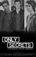 Only Secrets by ruhdeluxe