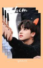 him ( jinhwan x reader ) by -nekoatsumecatty