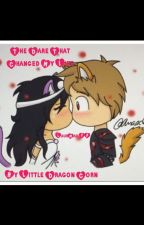 The Dare That Changed My Life(Laurmau FF) by Littledragoncorn