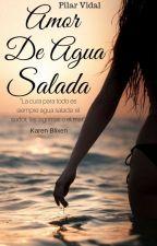 Amor de Agua Salada #FFAwards16 by PilarVidal12