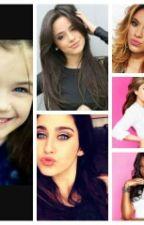 Adoptada Por Fifth Harmony by danielamag123loka