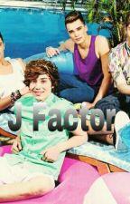 J Factor by MelStewart