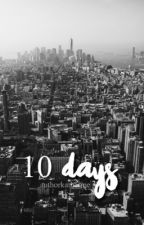 10 days | on hold by authorkatherine