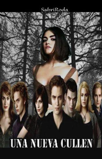 Una Nueva Cullen