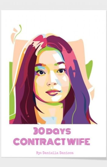 30 Days Contract Wife         ( Completed)