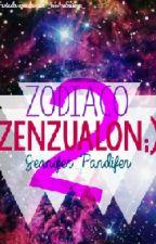 Zodiaco Zenzualon ;) 2 by Jennifer_Pandifer