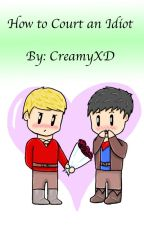 Merthur - How to Court an Idiot by CreamyXD