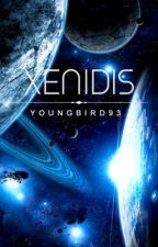 Xenidis by youngbird93