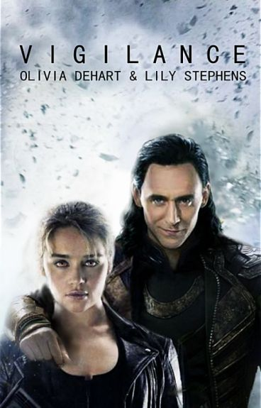 V I G I L A N C E  ~ (The Avengers) ~ by JadenSeptum